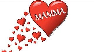 Min mamma är