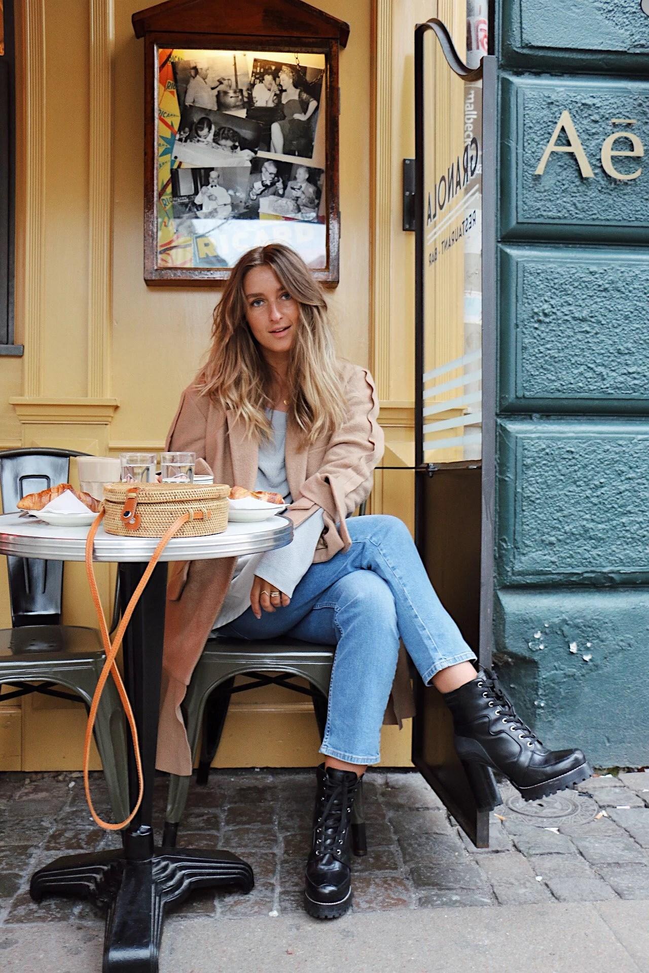 Insta tips & coffee spot!