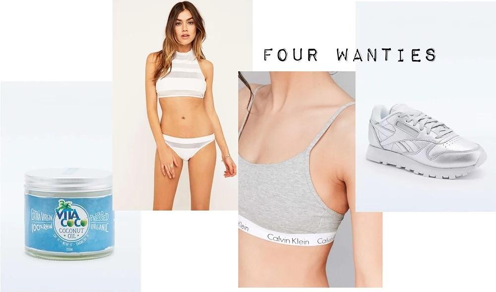 4 cravings