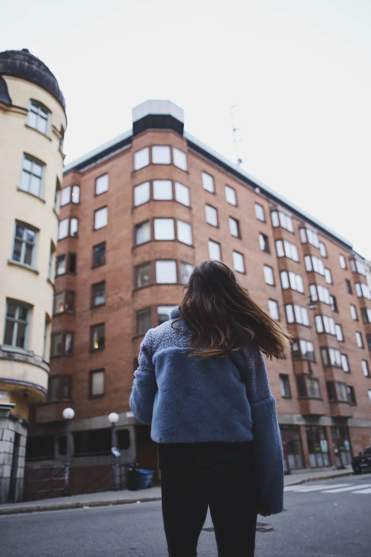 Pivo x Cityshoppari: ilmaista kahvia ja 999 muuta syytä ladata Pivo puhelimeesi. | LiisaKivi