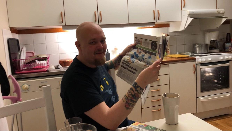 Det Måste Gå!