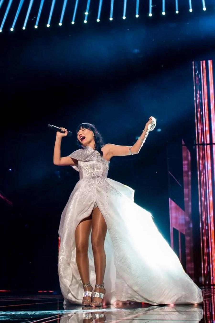 Eurovision Song Contest 2016: Australia