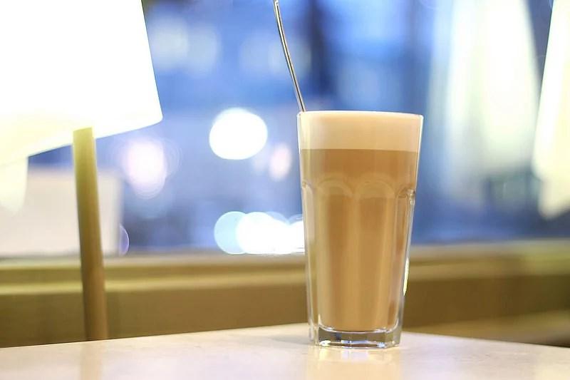 Favorite Café & Lunch Spots