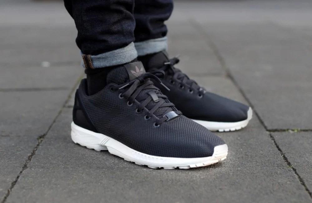 Adidas Skor Flux