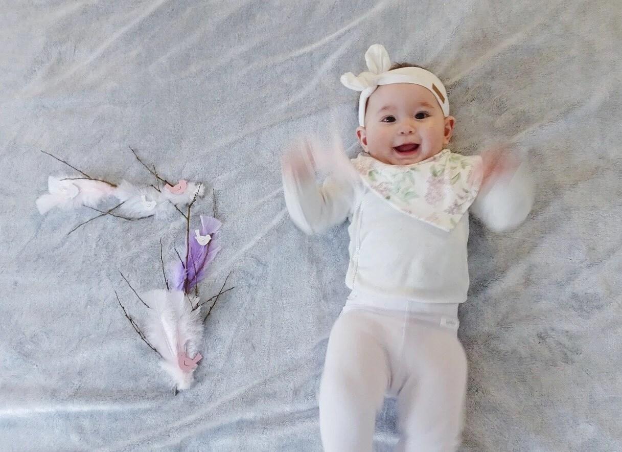 Leonas sjunde månad