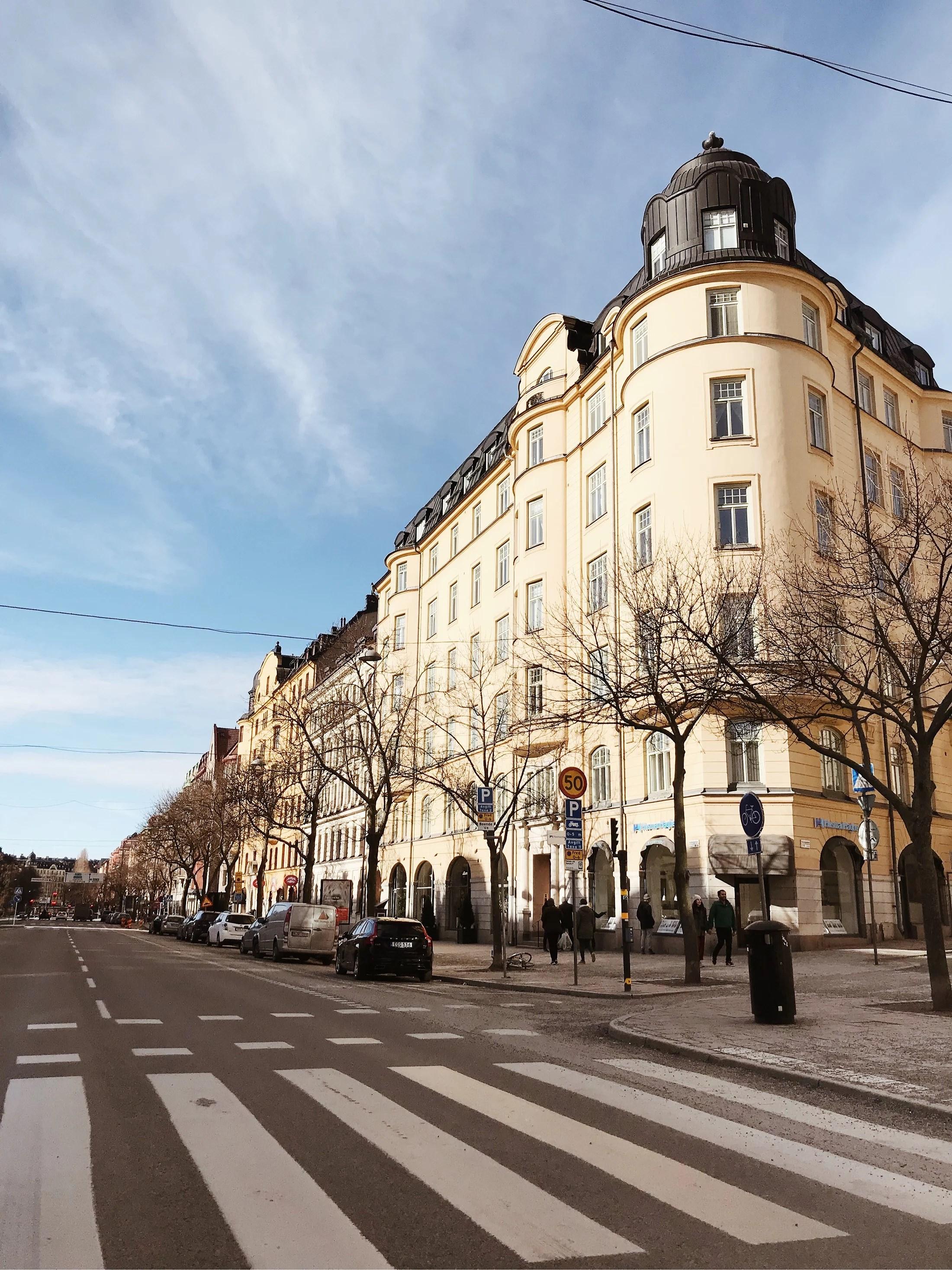 Min helg i bilder: Stockholm