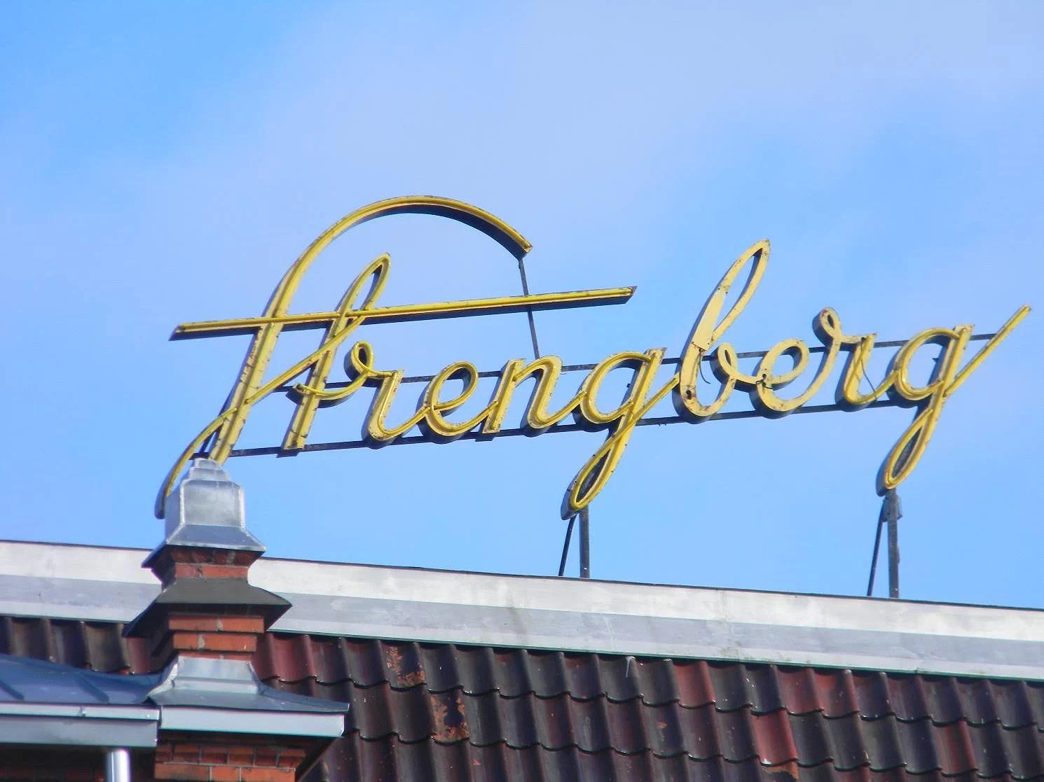 En mini-rundtur i Jakobstad