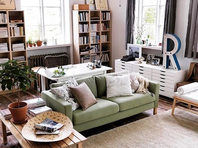 Tips voor het inrichten van kleine ruimtes lola 39 s for Inrichten kleine ruimtes