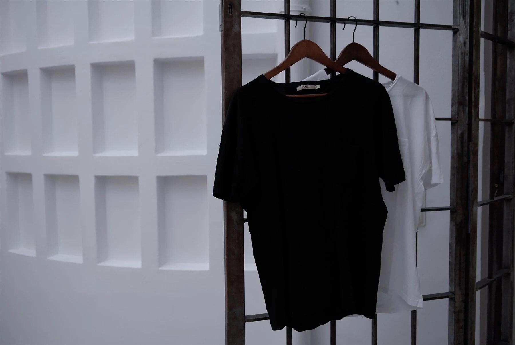 Basgarderoben - T-shirt