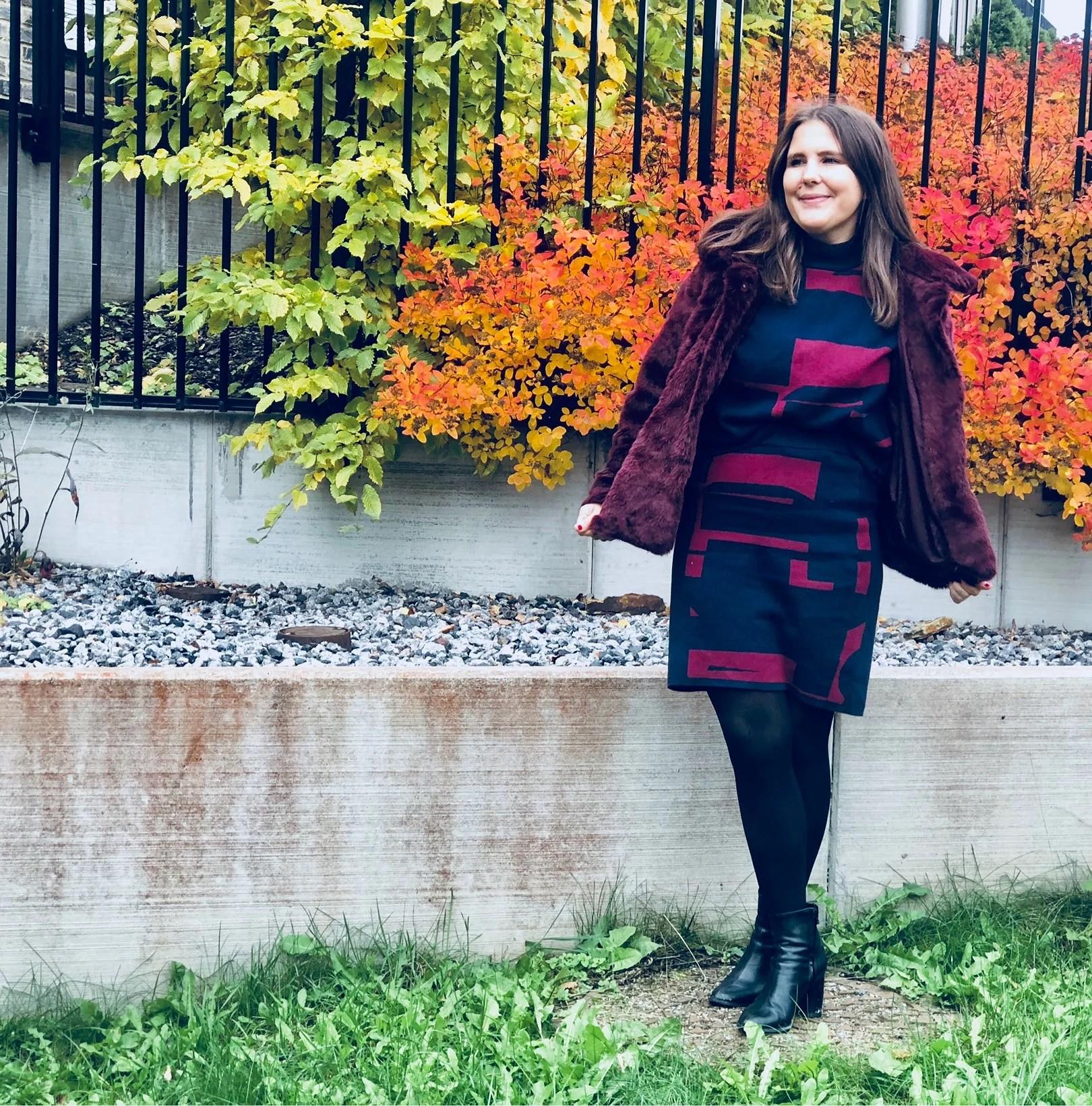 Ny bloggheader och mina favoritkläder just nu!