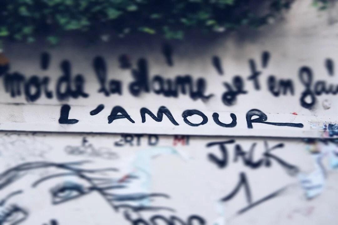 Paris dag 5 och 6