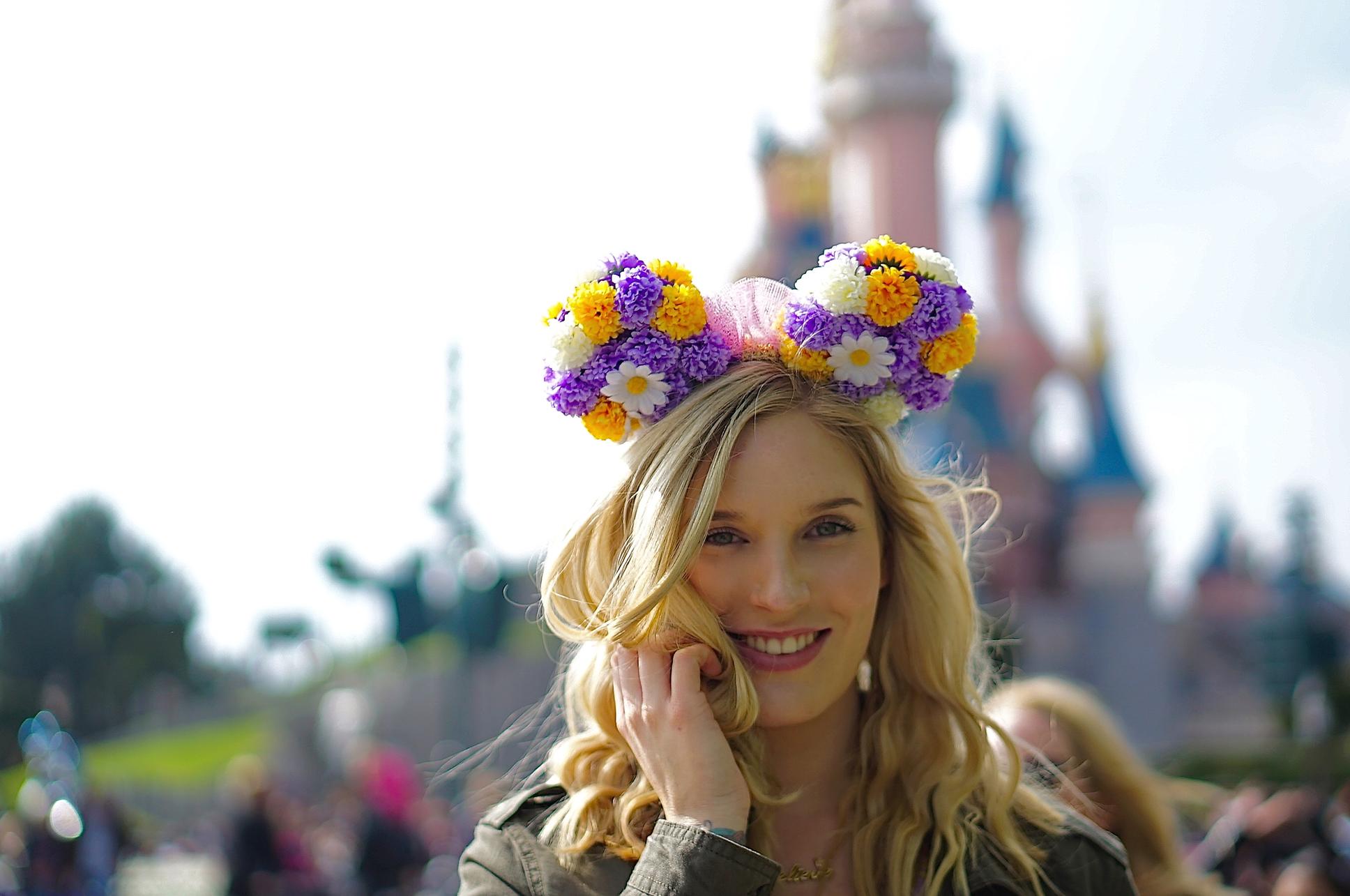 Disney Friday: Looking Back at my Disneyland Trips