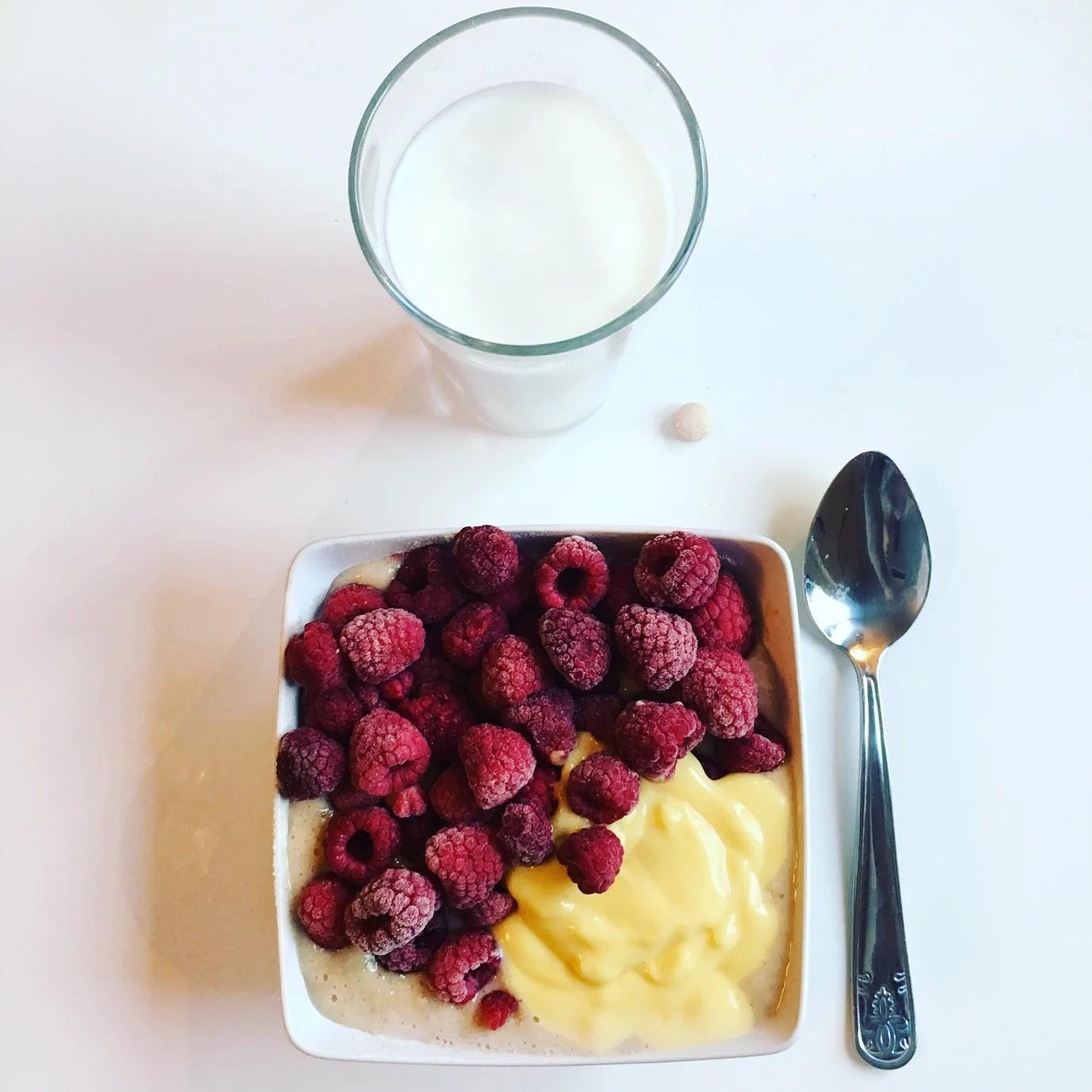 Proteingröt - Hur gör man?