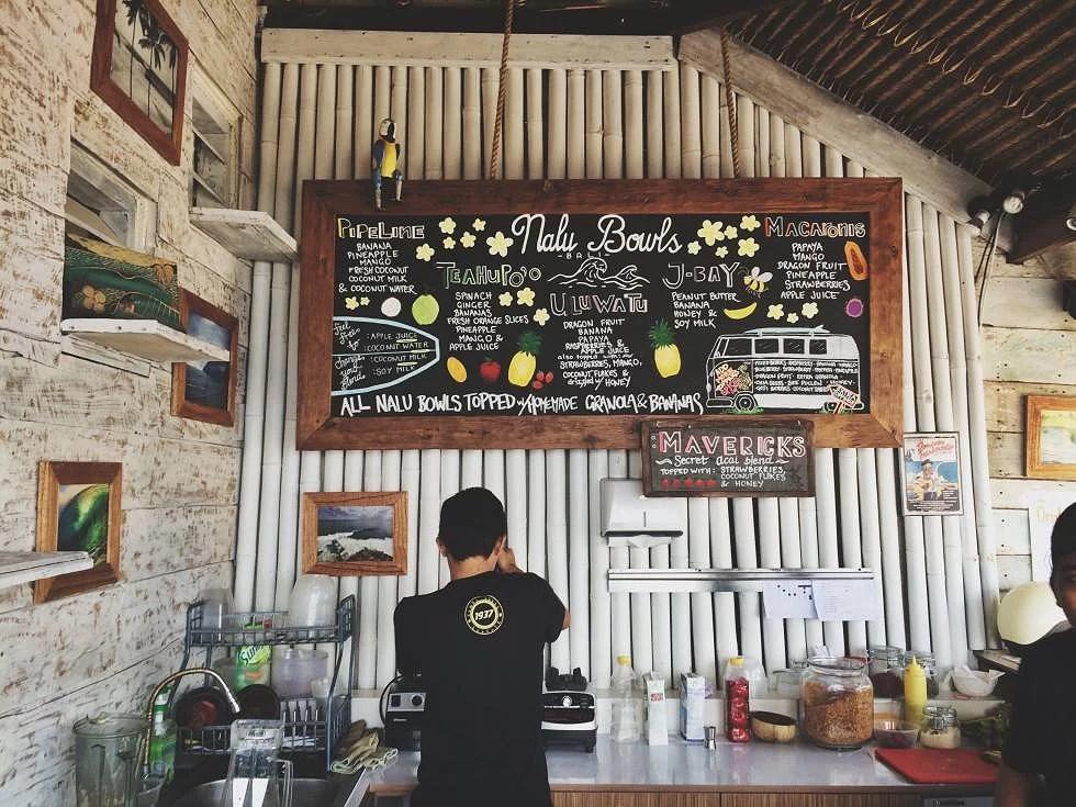 Guide til Bali: her skal du spise (og Instagramme!)
