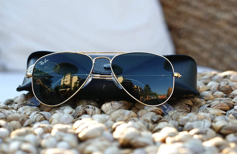 Rayban, Rayban solbriller, Ray-Ban solbriller, Solbrille udsalg, Rayban udsalg, Rayban aviator, aviator small, It's My Passions, Ray-Ban udsalg, Sunglassesshop, Dansk modeblogger, Julie Mænnchen, Aalborg modeblog