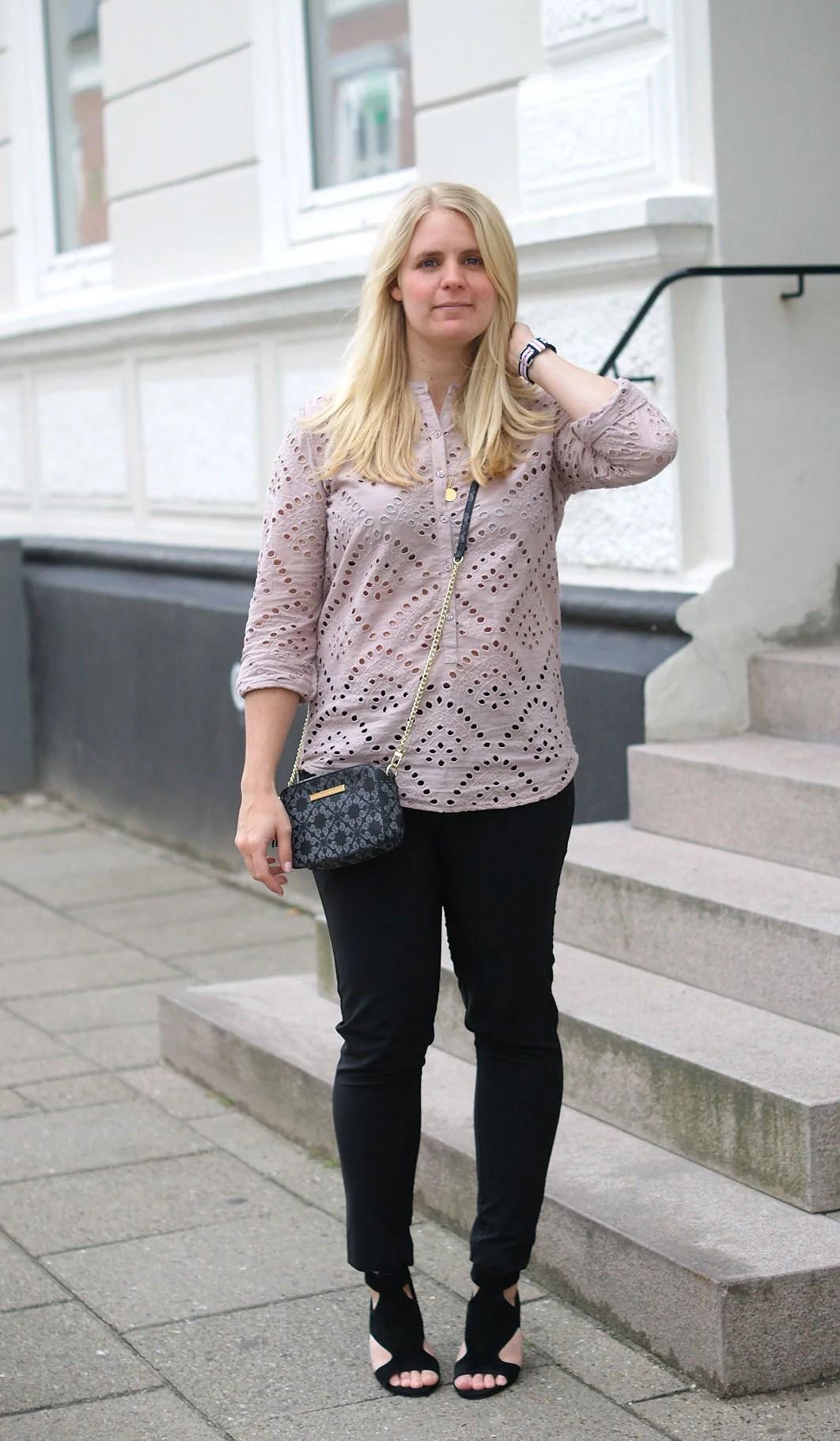 It's My Passions, Modeblogger, Dansk modeblogger, Aalborg blog, Aalborg blogger, Julie Mænnchen, Pink, Lou Lou Clothing, Lou Lou, Lou Lou skjorte, Outfit