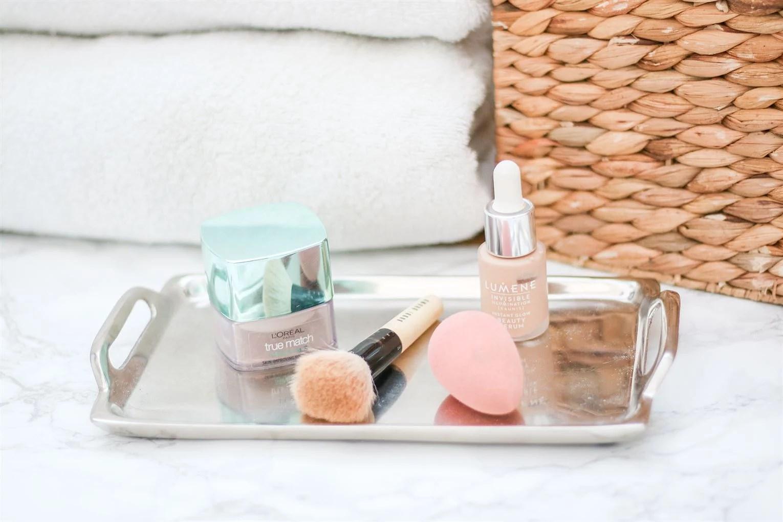 paras meikkivoide