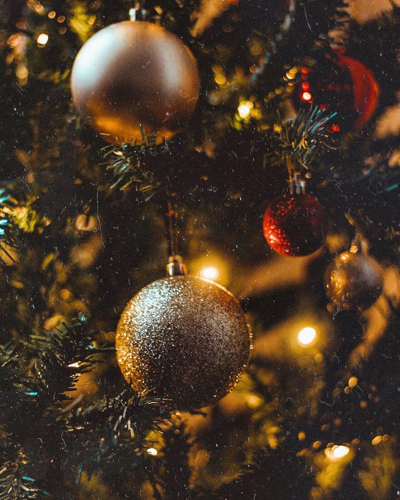 Från barnbarnet som inte orkade hälsa på till jul
