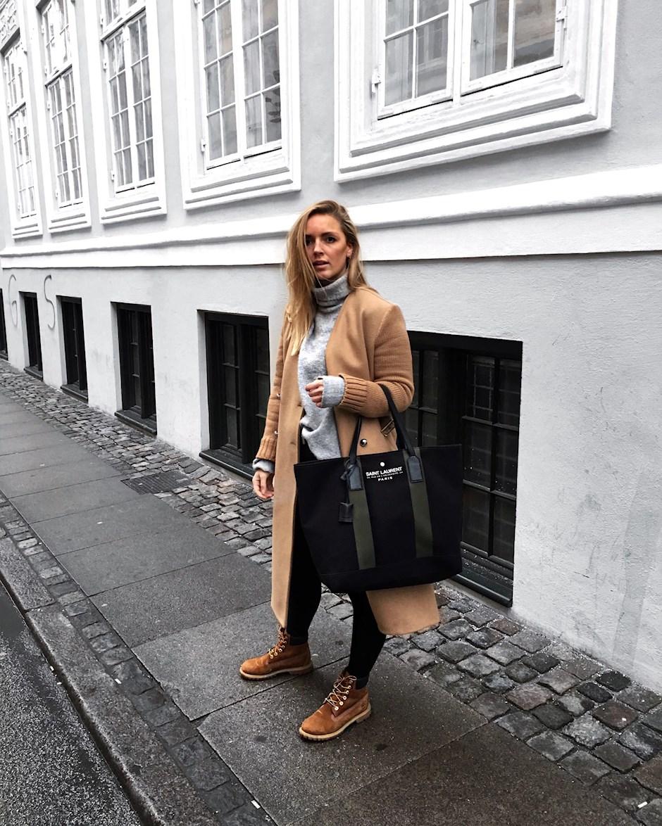 Frederikke Egel Instagram tips