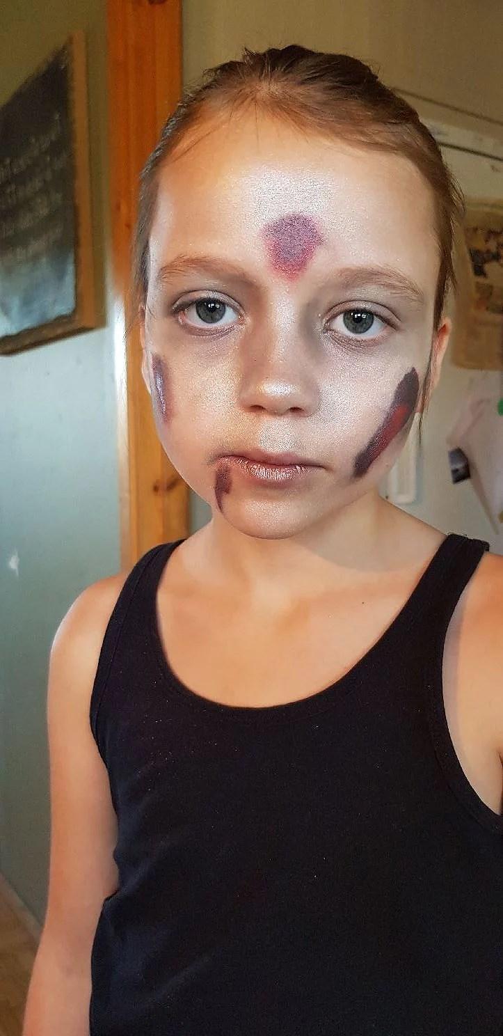 En Zombie flyttar in