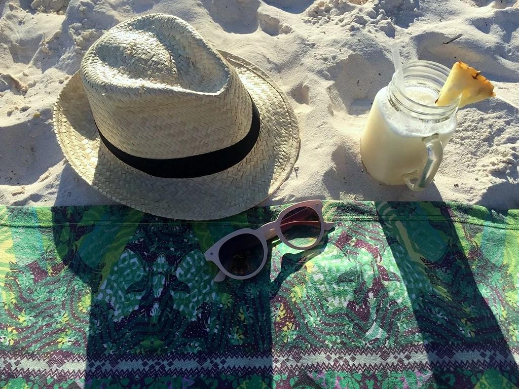 vacaciones en tulum