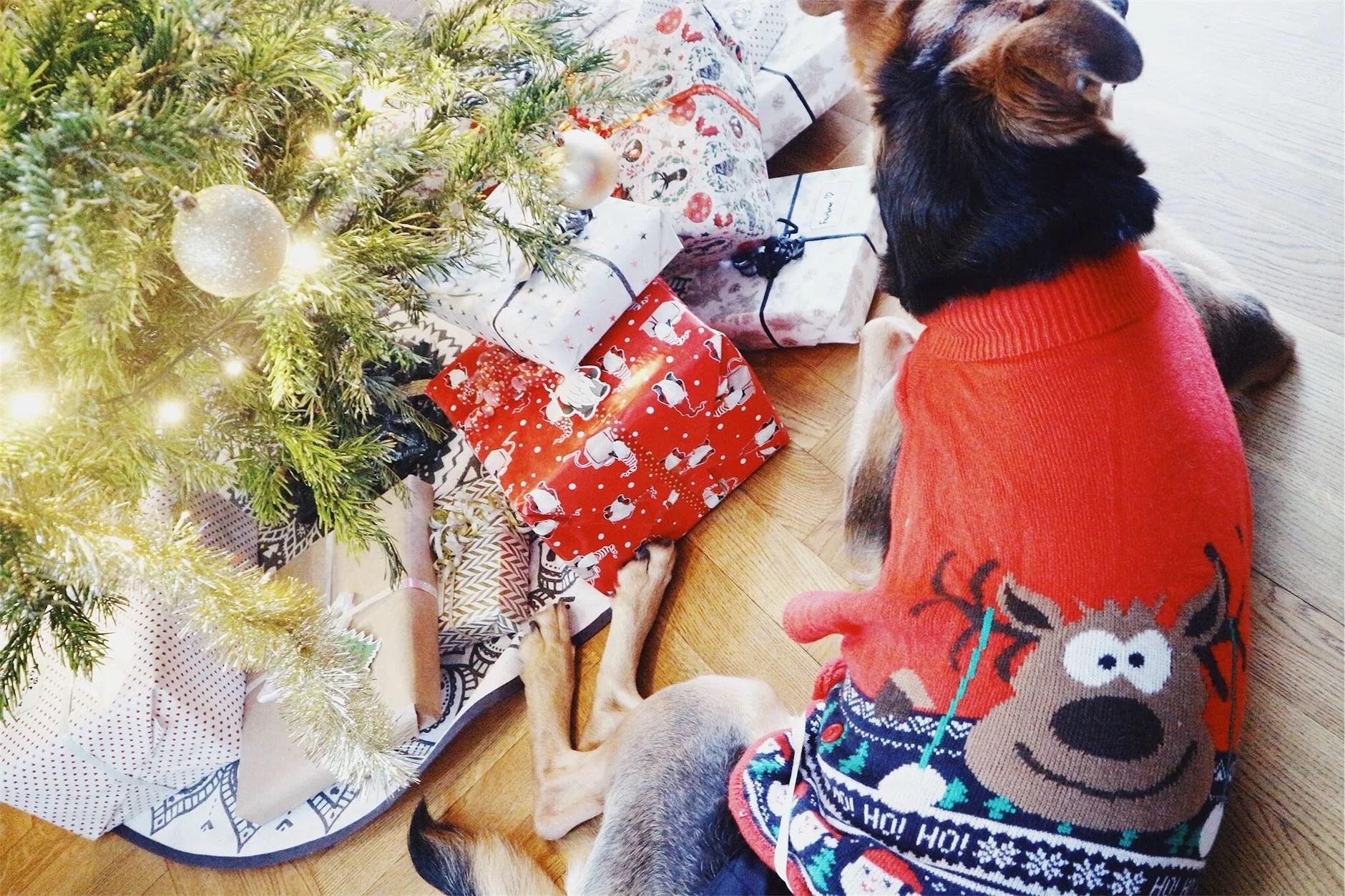 Min Julafton