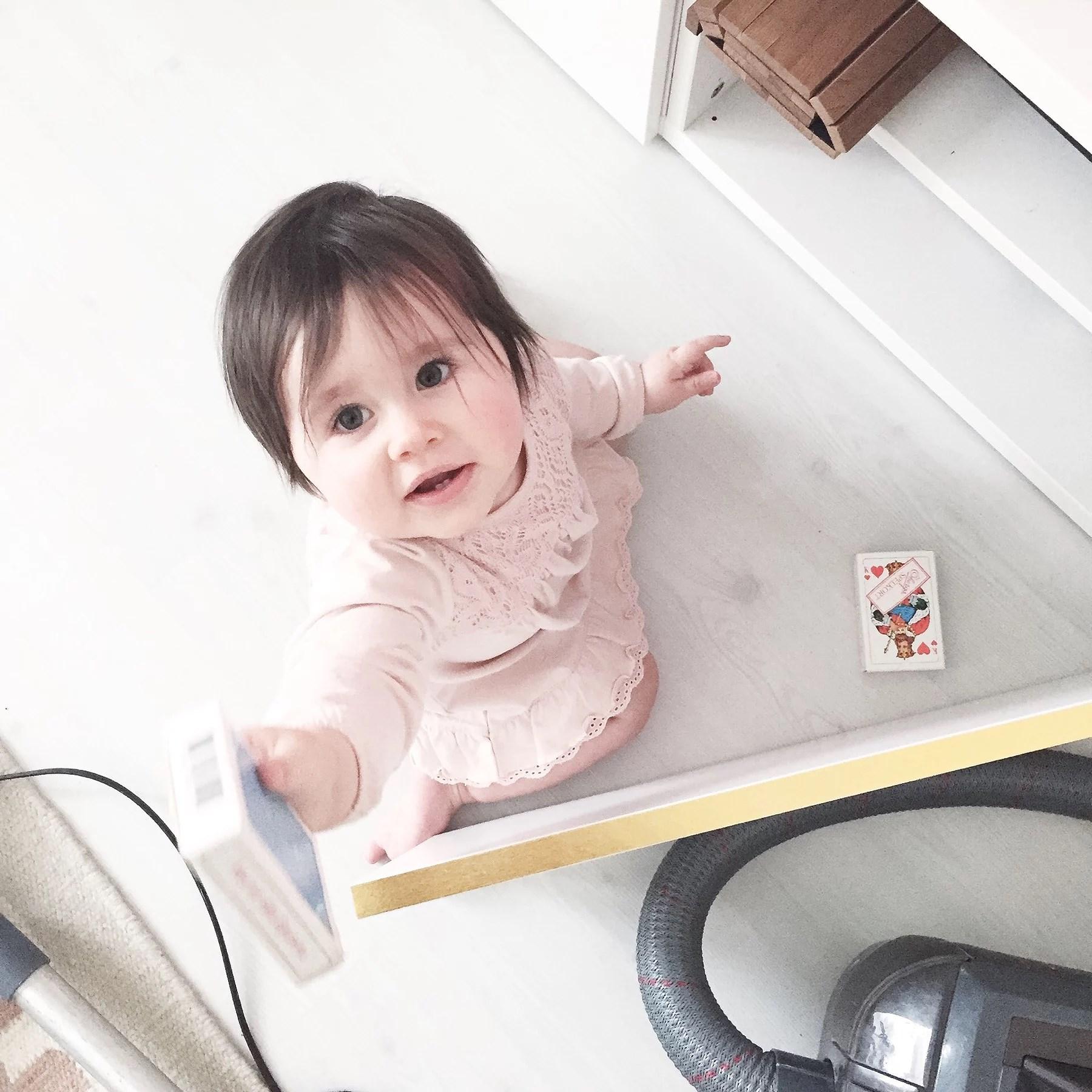 Varsågod mamma!