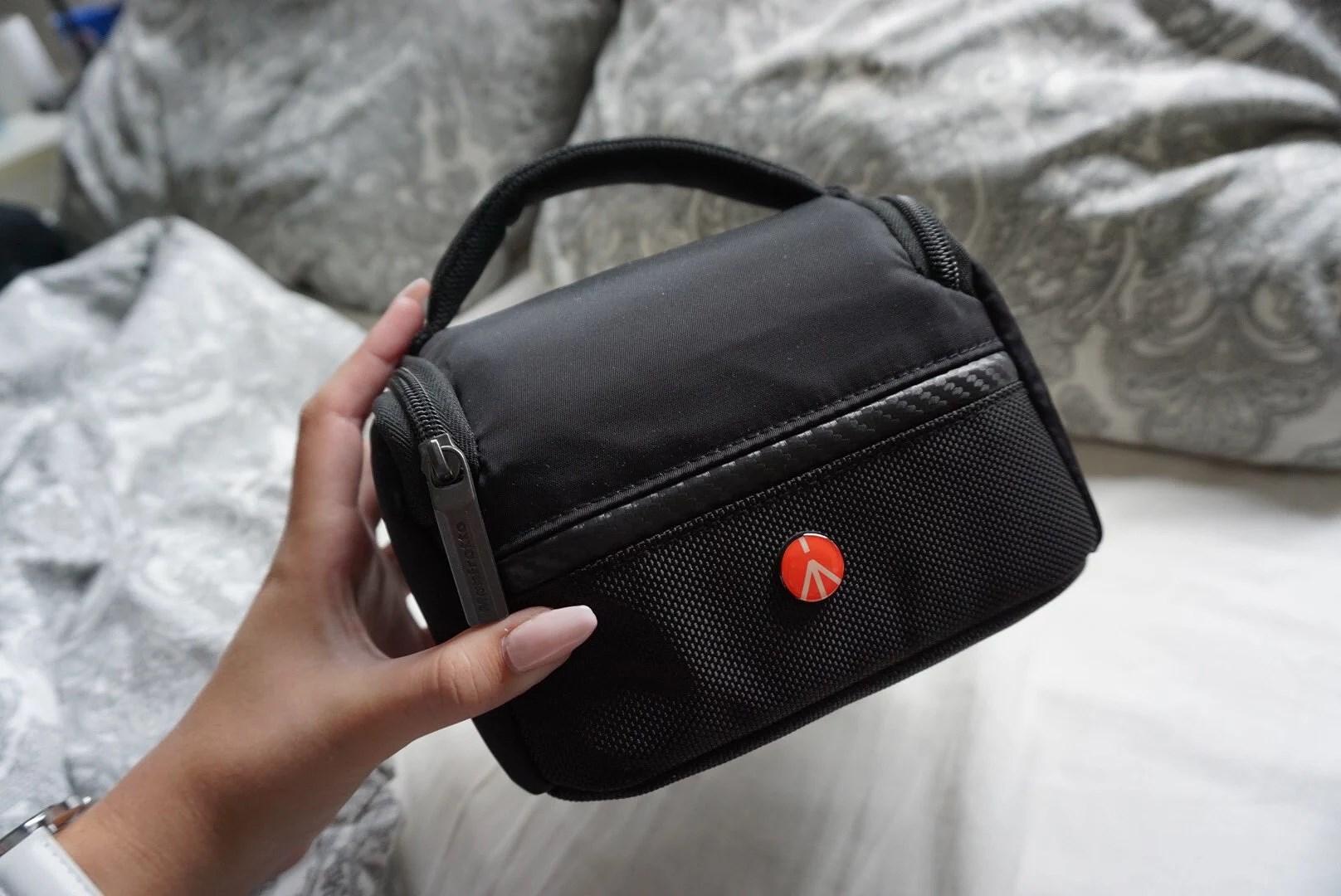 Ny liten väska