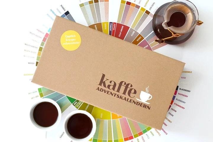 Kaffekalender