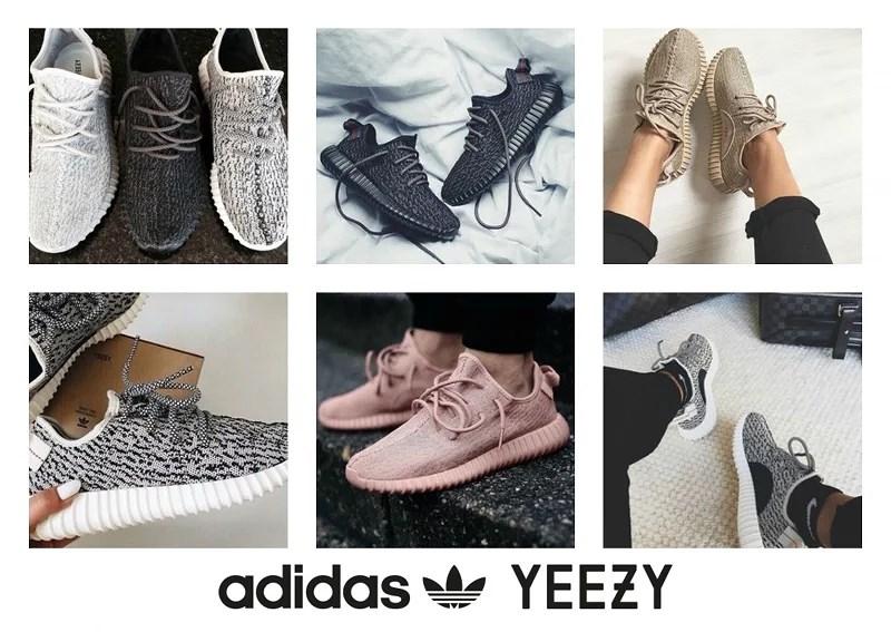 Adidas Skor Inspo