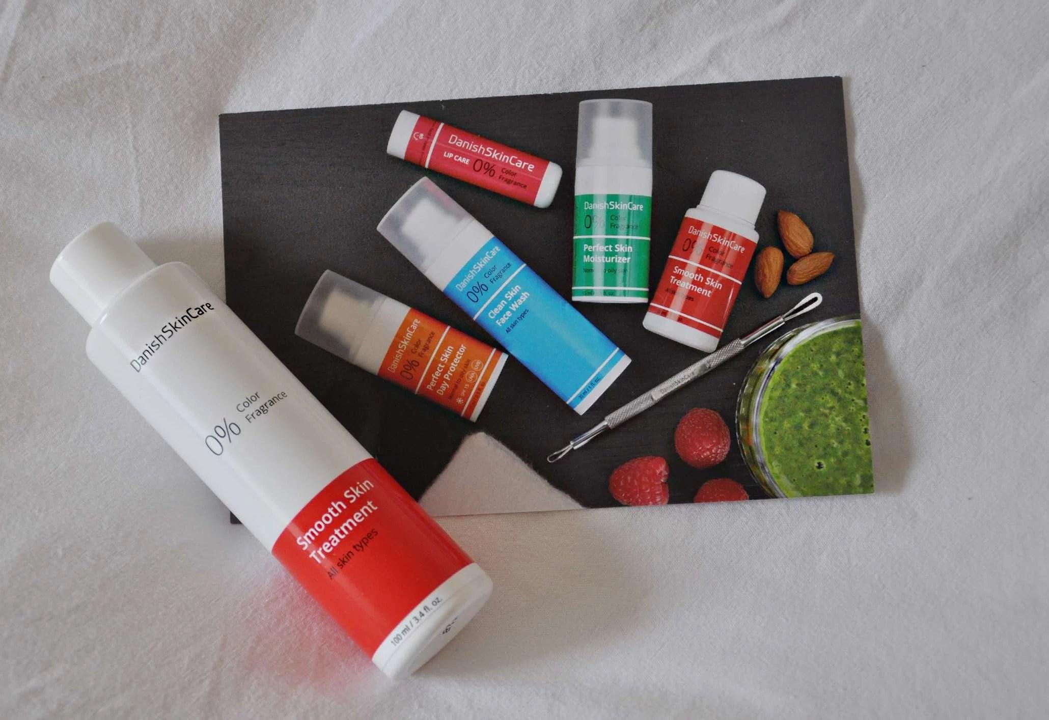 Sådan får du en smuk og ren hud!