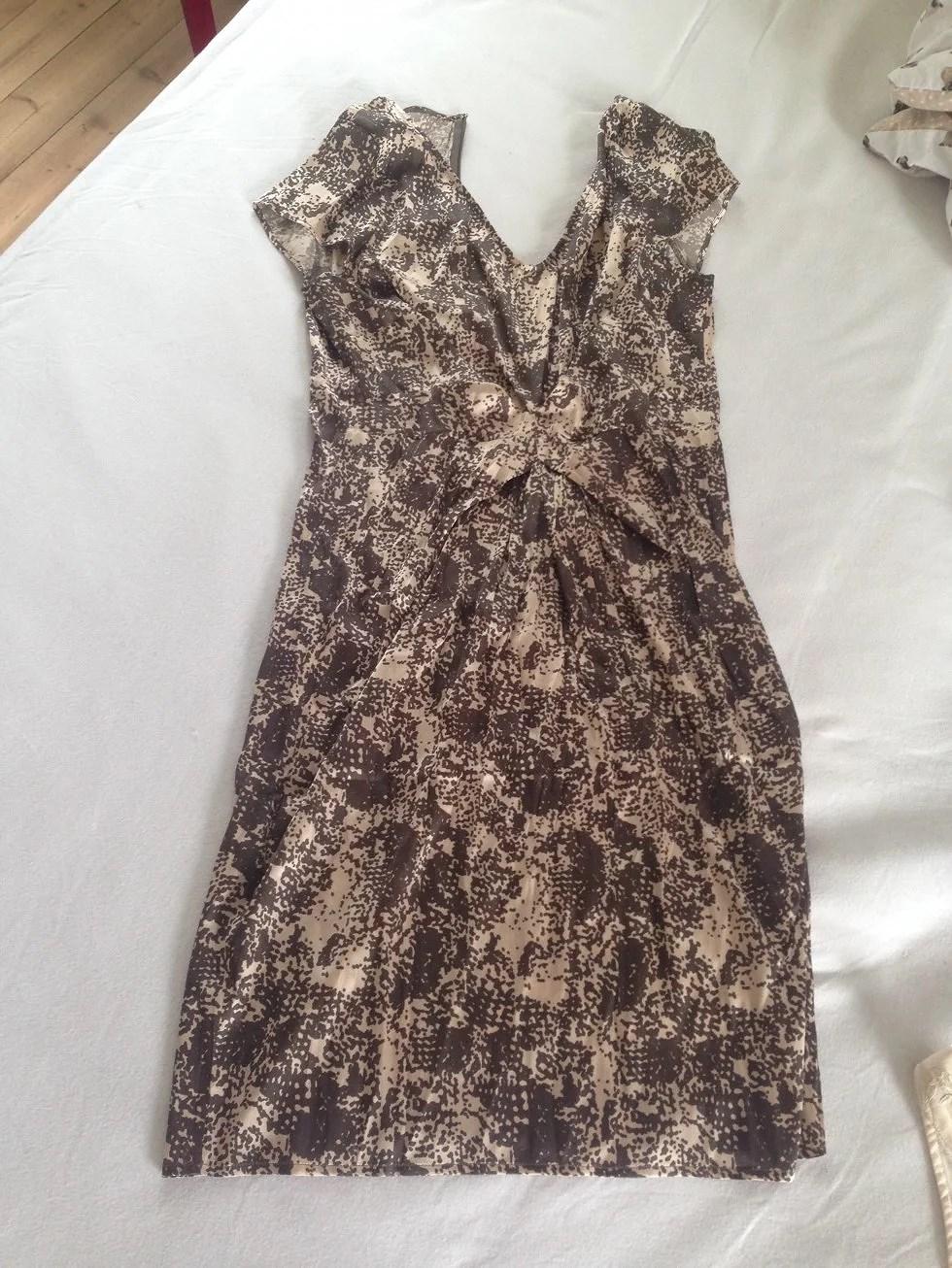 Kjole fra Dea Kudibal