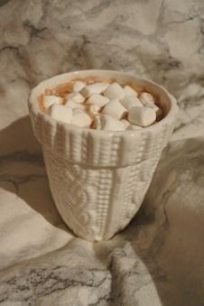 Varmchoklad