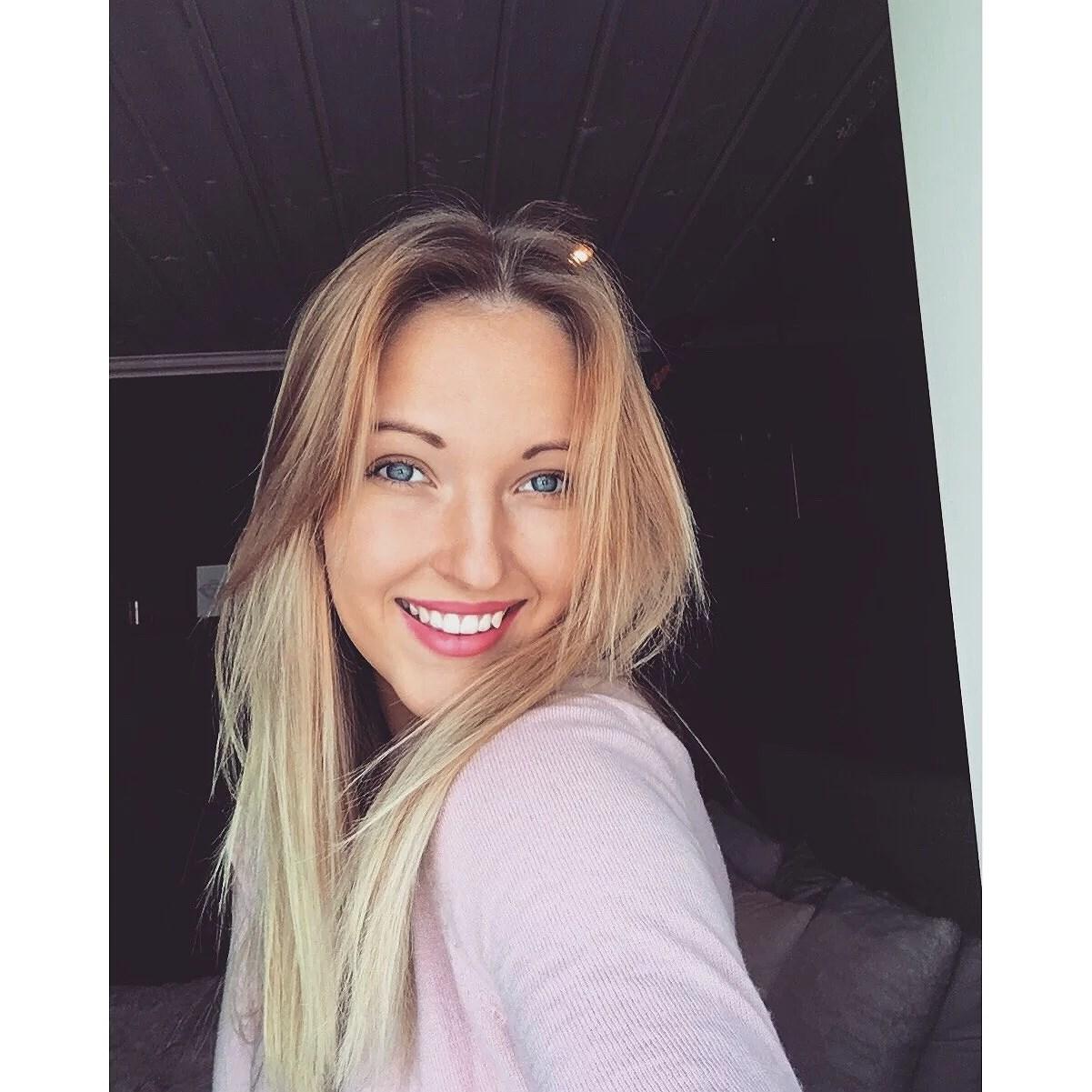 Saturday smile baby
