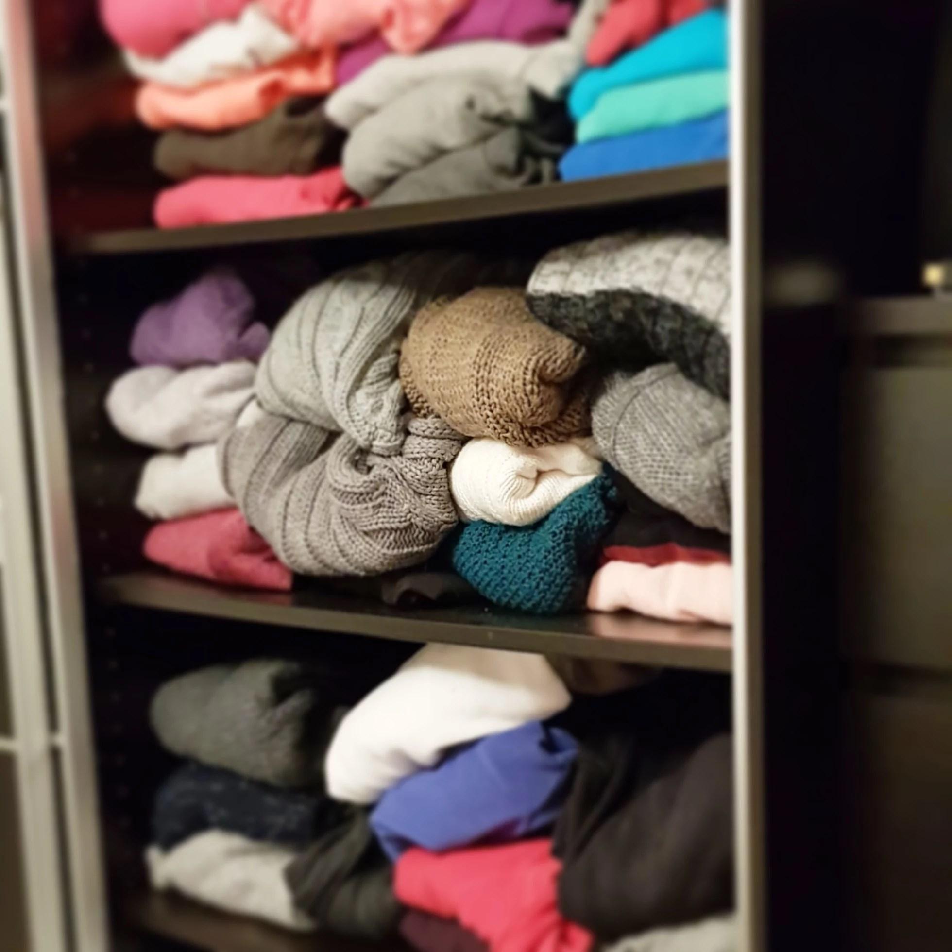 Jag avgudar mina PAX garderober