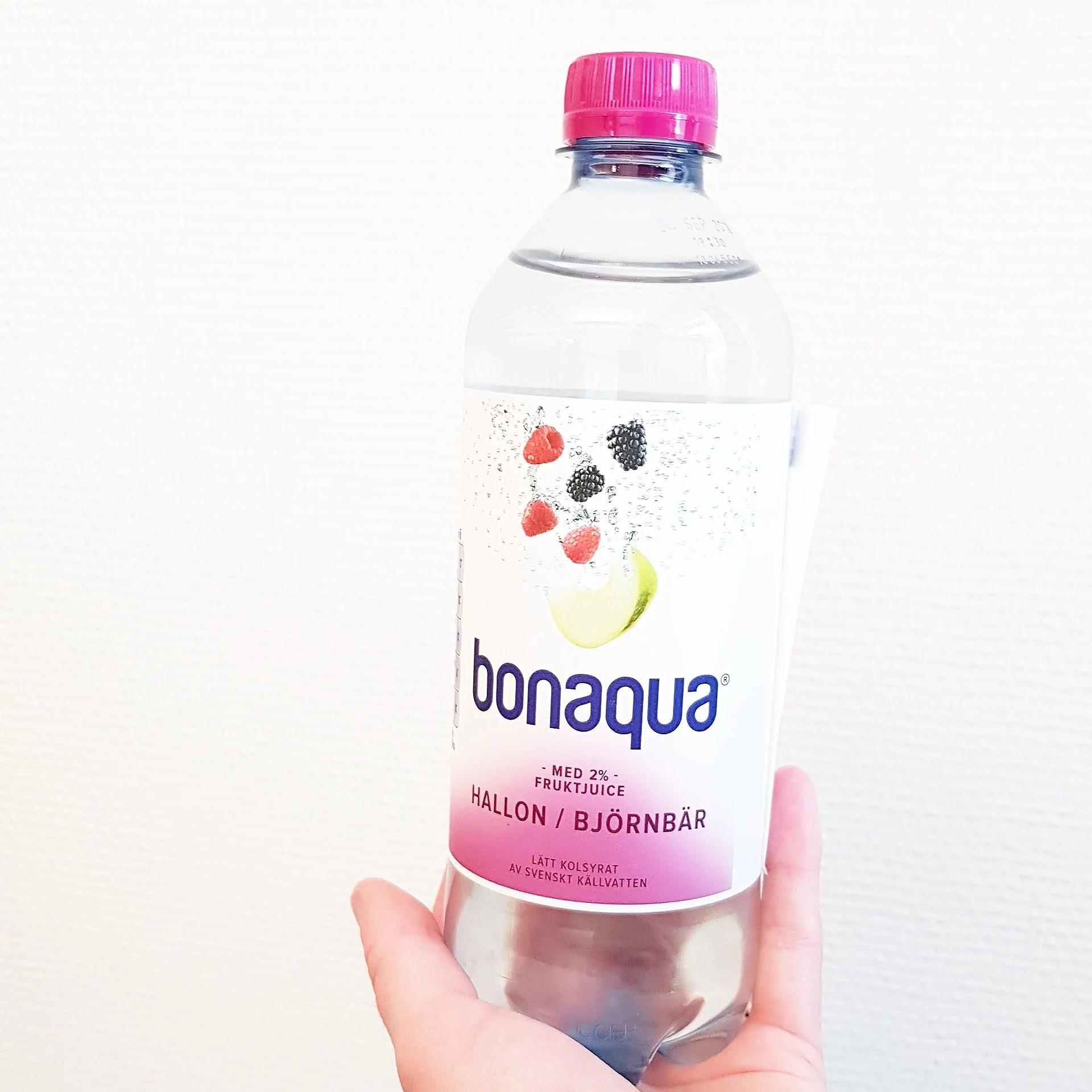 Bonaqua Hallon/Björnbär