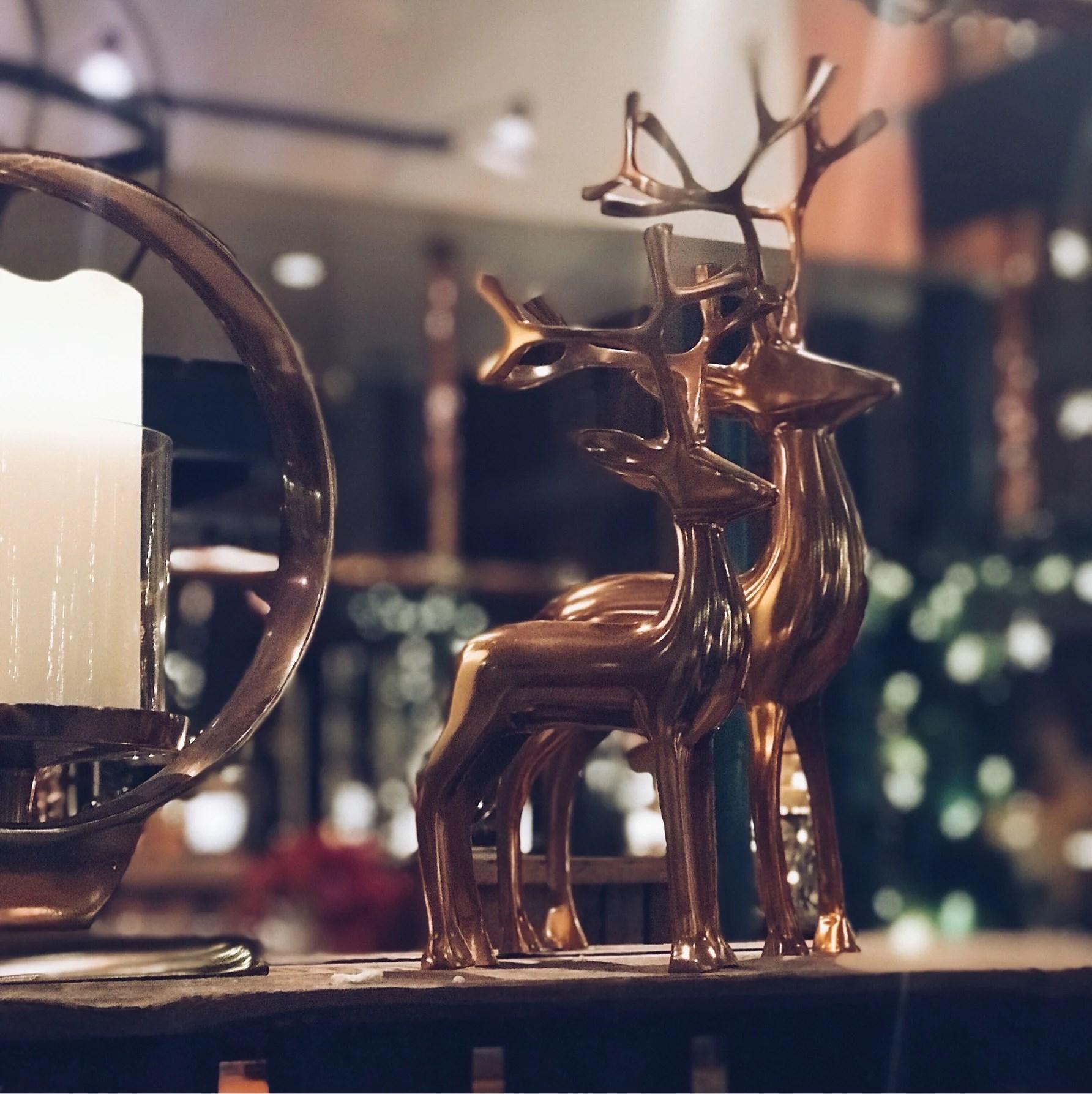 Julfeeling på jobbet