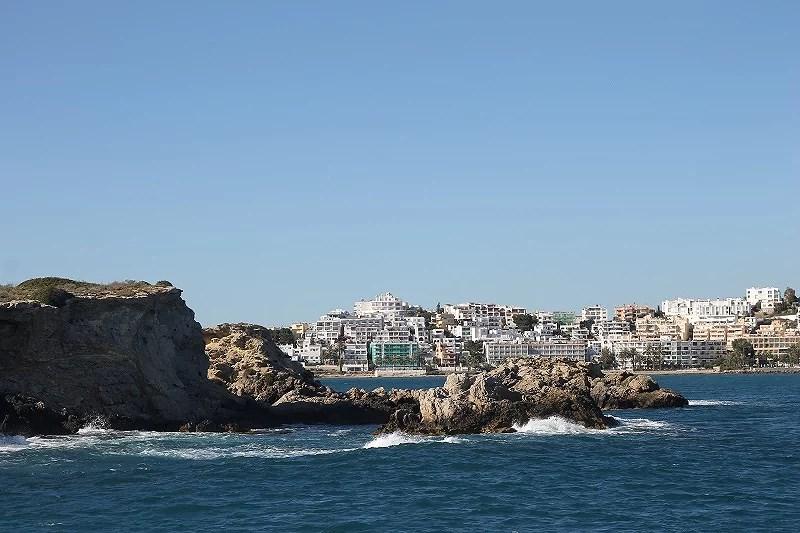 Formentera con Ulises Cat
