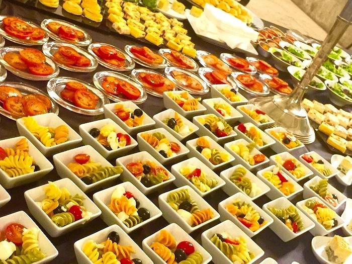 Cenas en Alfandega