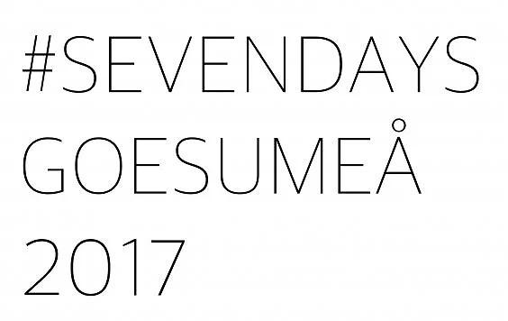7DAYSGOESUMEA2017