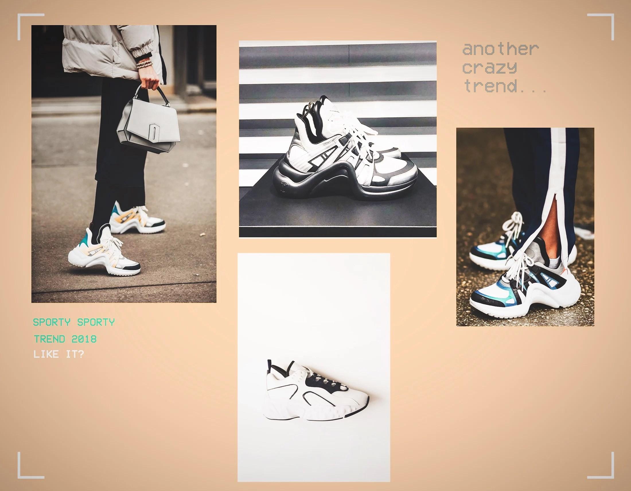 "TREND: ""Fula"" Sneakers"