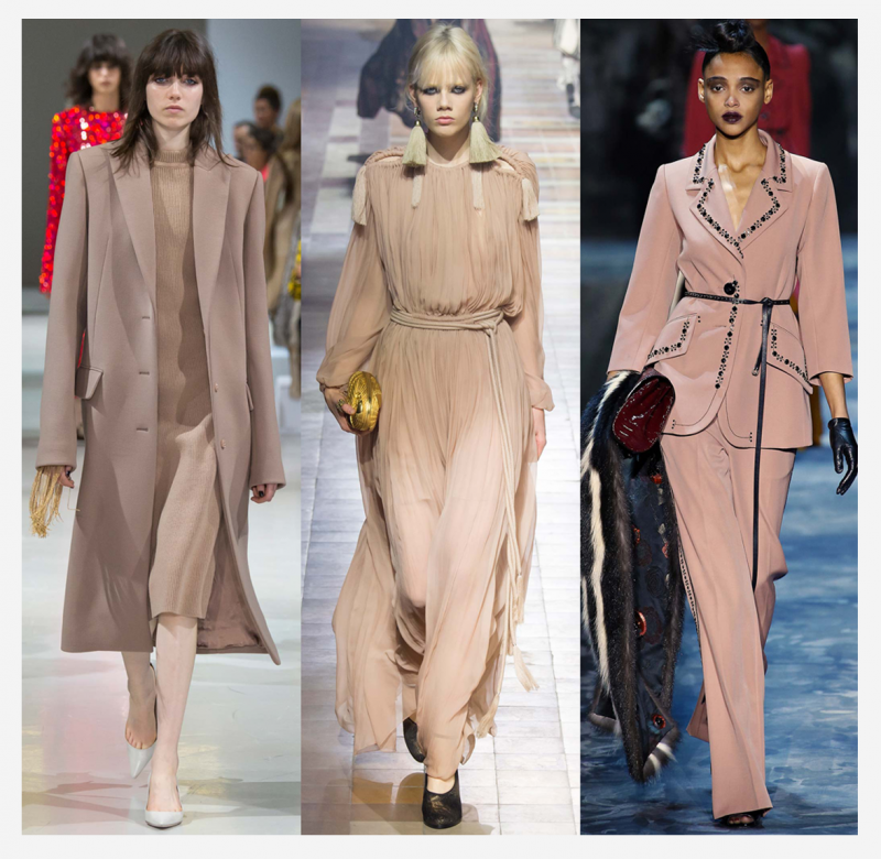 trend report fall winter 2015 2016 aw zanita dusty pink nude color