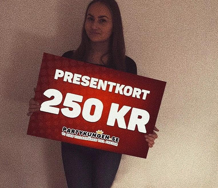 Tävling med Partykungen | @simonegronqvist