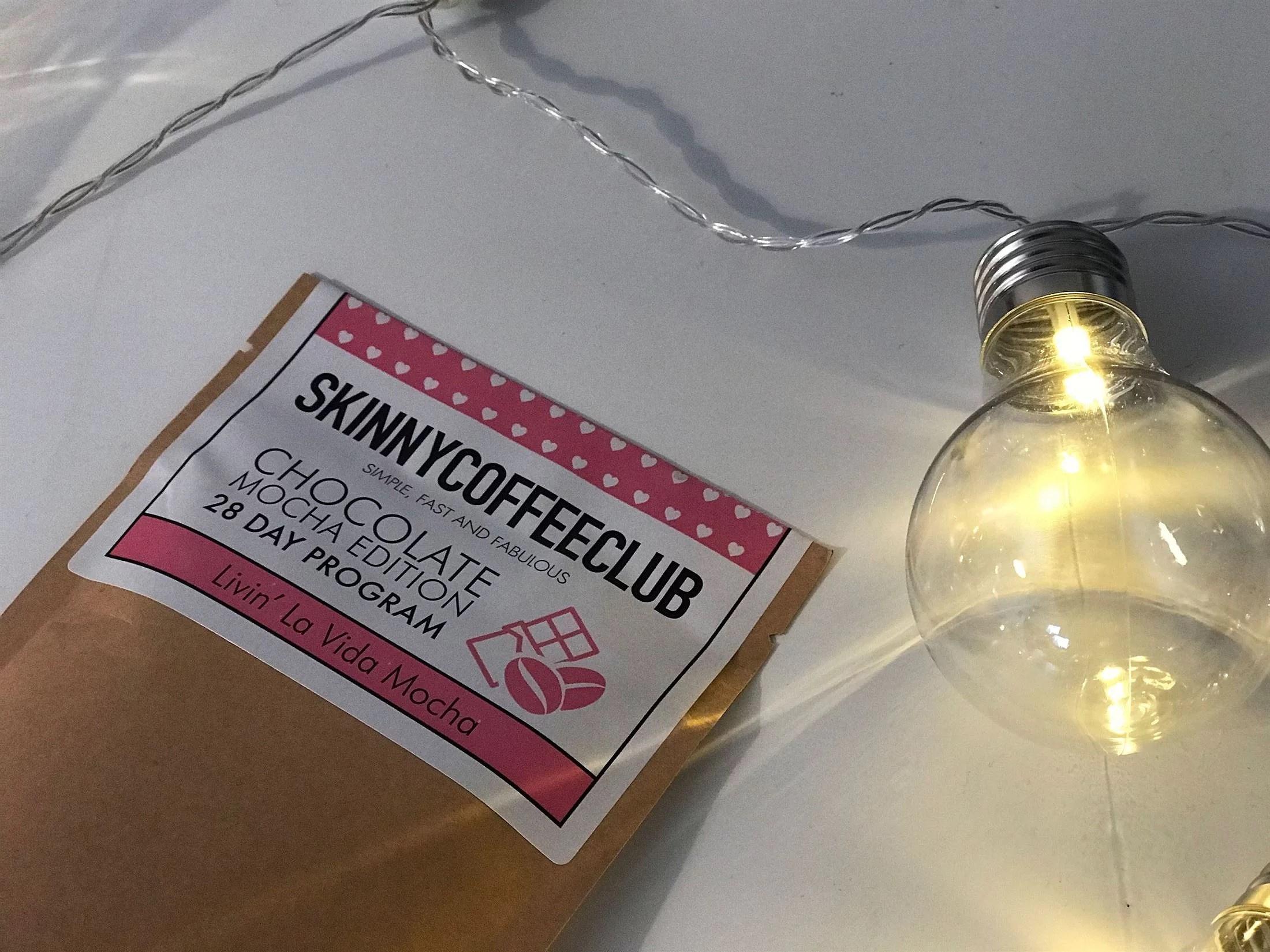 SkinnyCoffeeClub