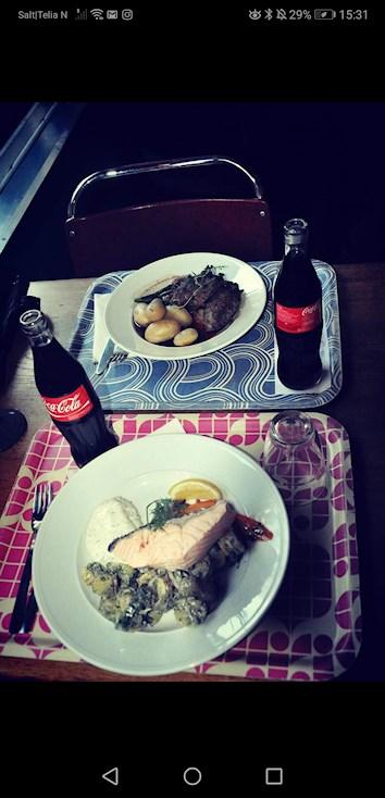 pranzo svedese