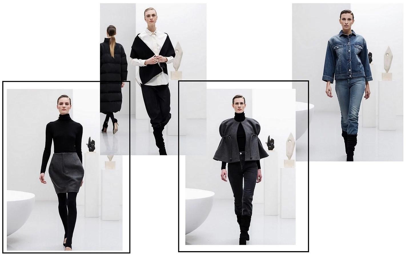 STOCKHOLM fashion week: Totême