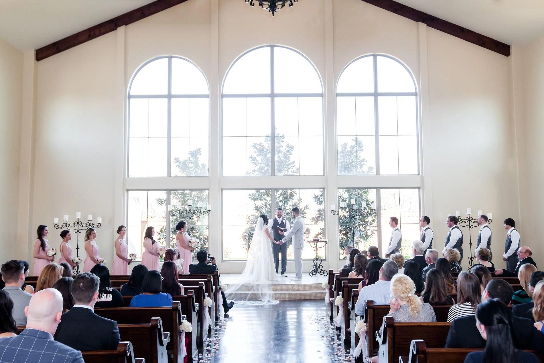 Bröllop x3