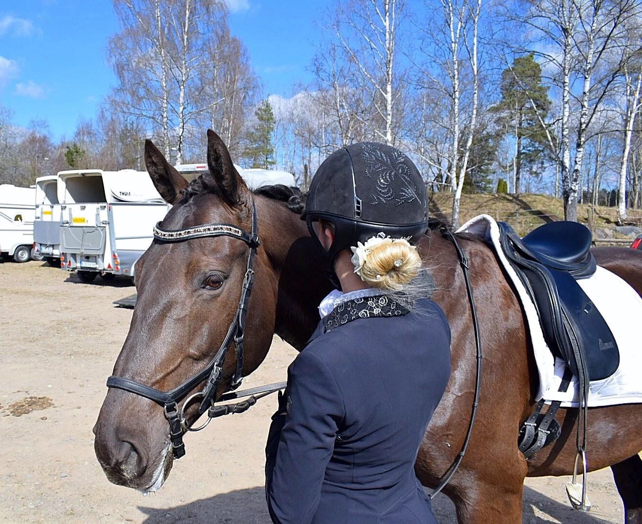 Tänk om hästar kunde prata