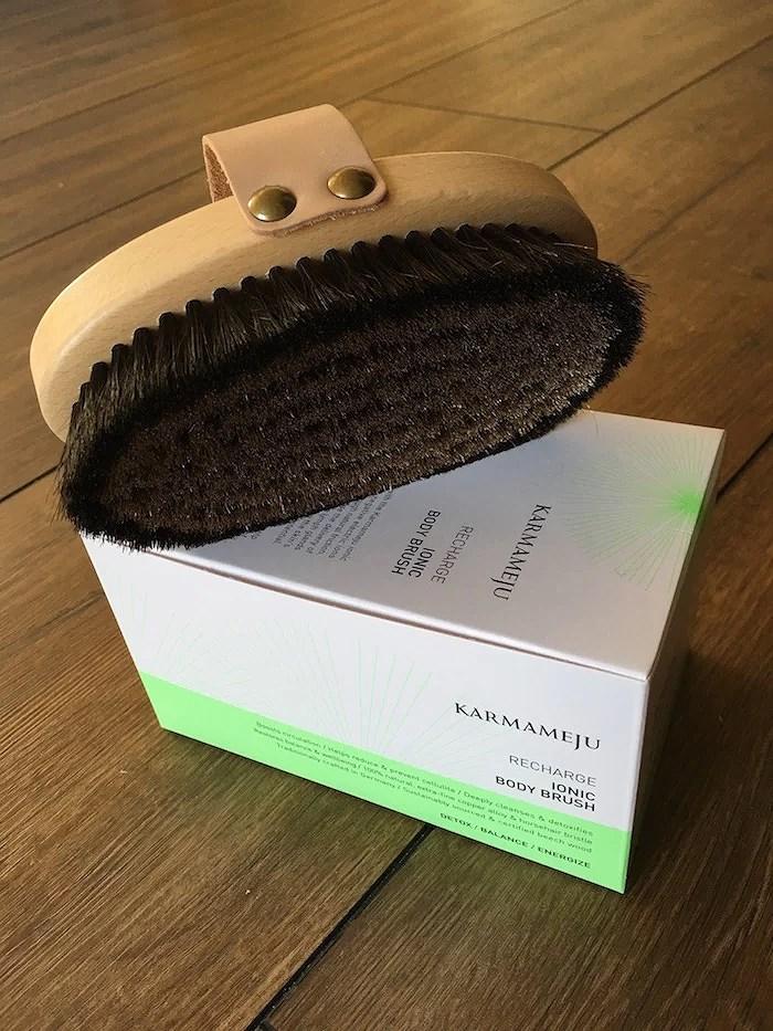 Månedens favorit produkter og skøn Karmameju giveaway