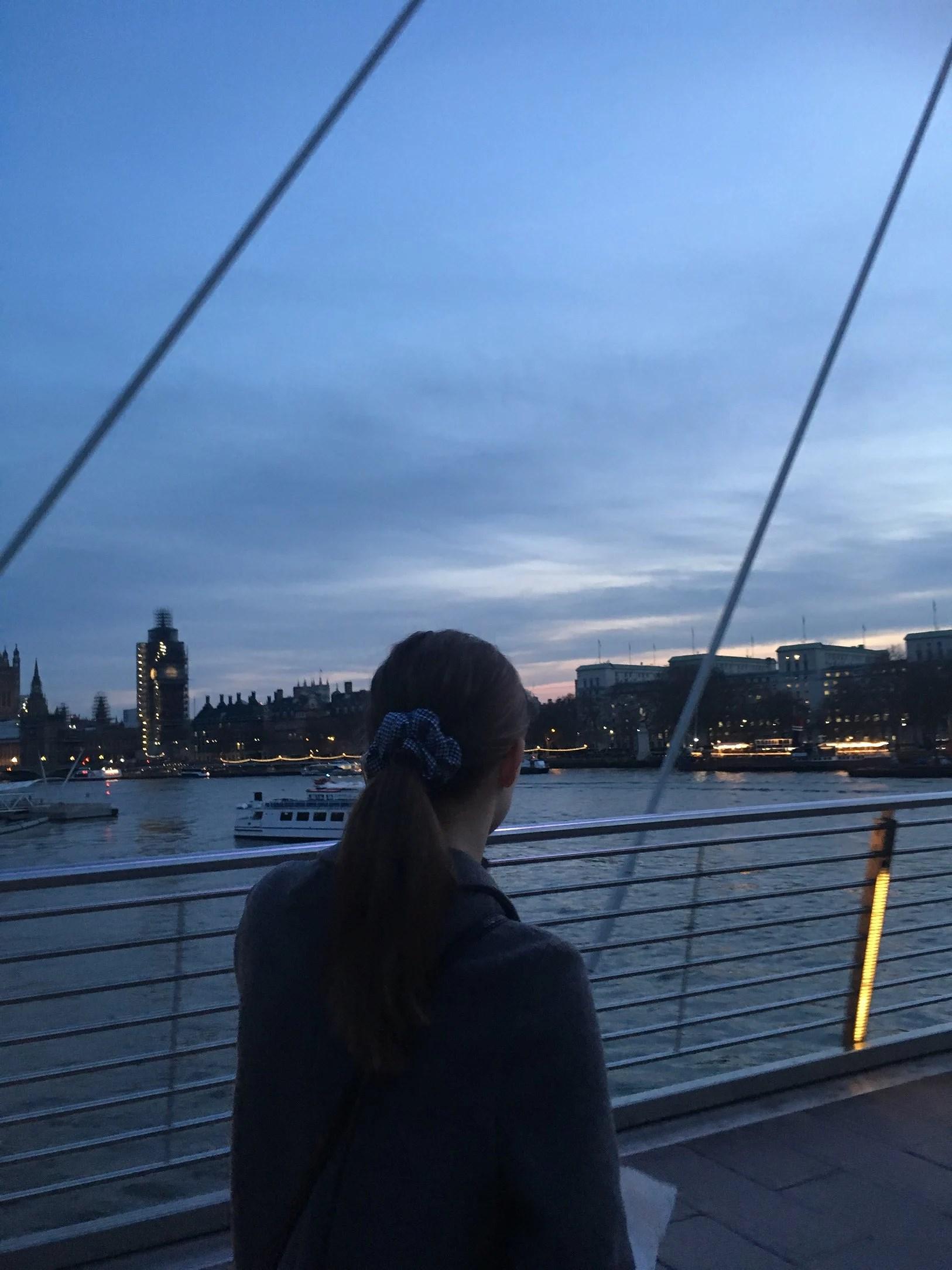 London dag 2